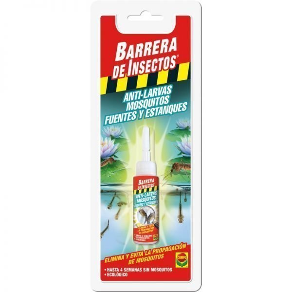 anti larvas mosquitos hdagroavella