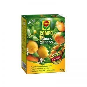 abono cítricosagroavella