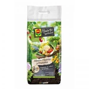 abono huerto y frutales 5kgagroavella