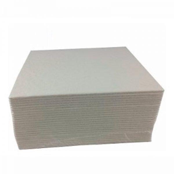 cartón para filtrado