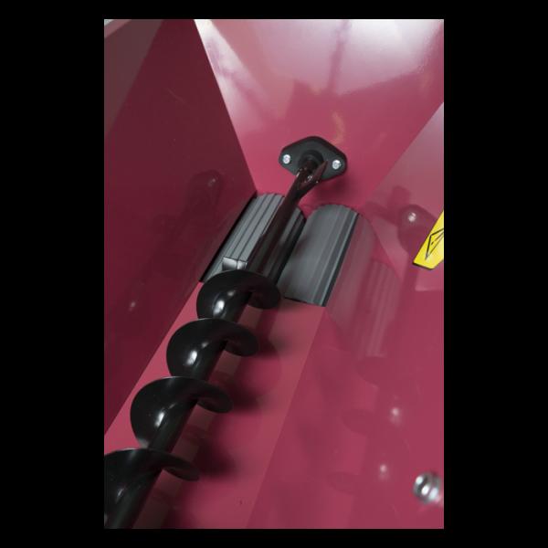 desgranadora coclea granada motor pintada 3