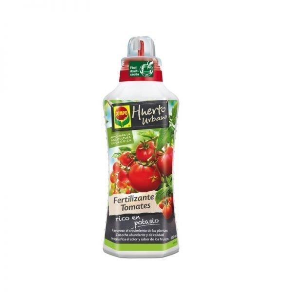 fertilizante tomates 500 mlagroavella