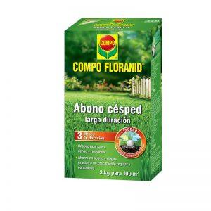 floranid abono cesped 3kgagroavella