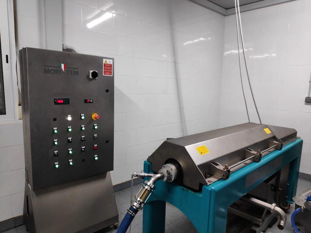 maquinaria y complementos para hacer el mejor aceite de oliva01