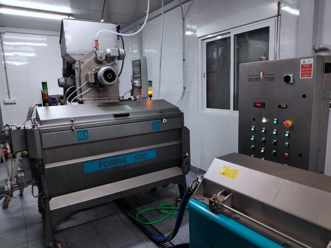 maquinaria y complementos para hacer el mejor aceite de oliva03