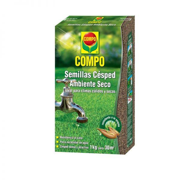 semillas cesped ambiente seco 1kgagroavella