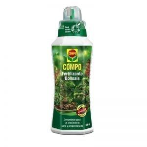 fertilizante bonsais 500mlagroavella