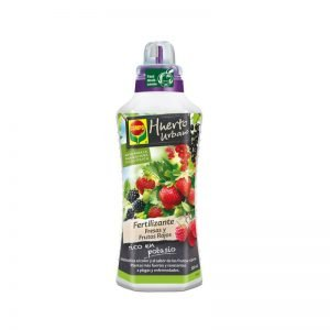 fertilizante fresas 500mlagroavella